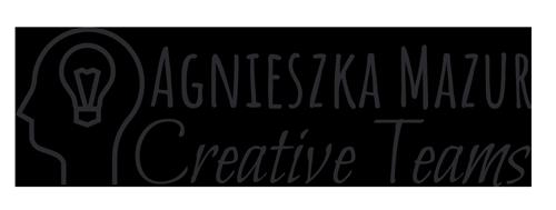 AgnieszkaMazurCreativeTeams_Logo_Nowe